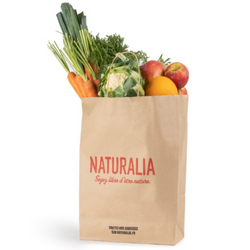 Fruits et légumes Naturalia Draguignan