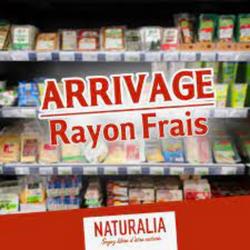 Produits frais et surgelés Naturalia Draguignan